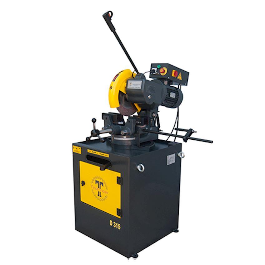 Profile and Pipe Cutting Machine - D 315