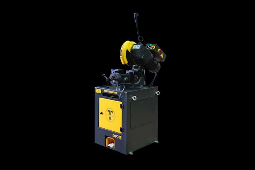 Profile and Pipe Cutting Machine - DP 315