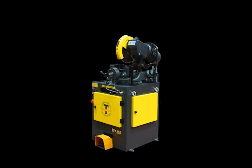 Profile and Pipe Cutting Machine - DY 315
