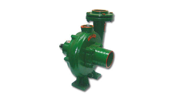 PSP100-65 Centrifugal Beet Pumps