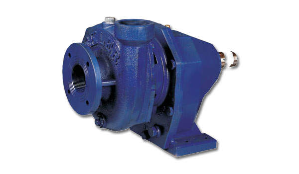PTO-20 Truck Power Takeoff Activated Centrifugal Pumps