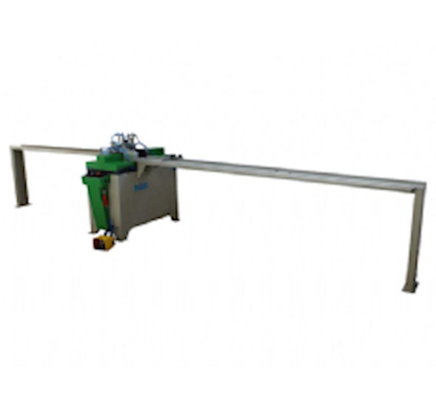 Pvc Cutting Machine RK-1080S