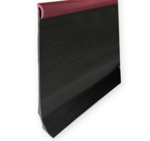 PVC DOUBLE COLOR Baseboard AB-502
