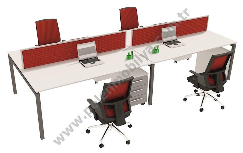 Quadruple Working Group: 360x160x75h