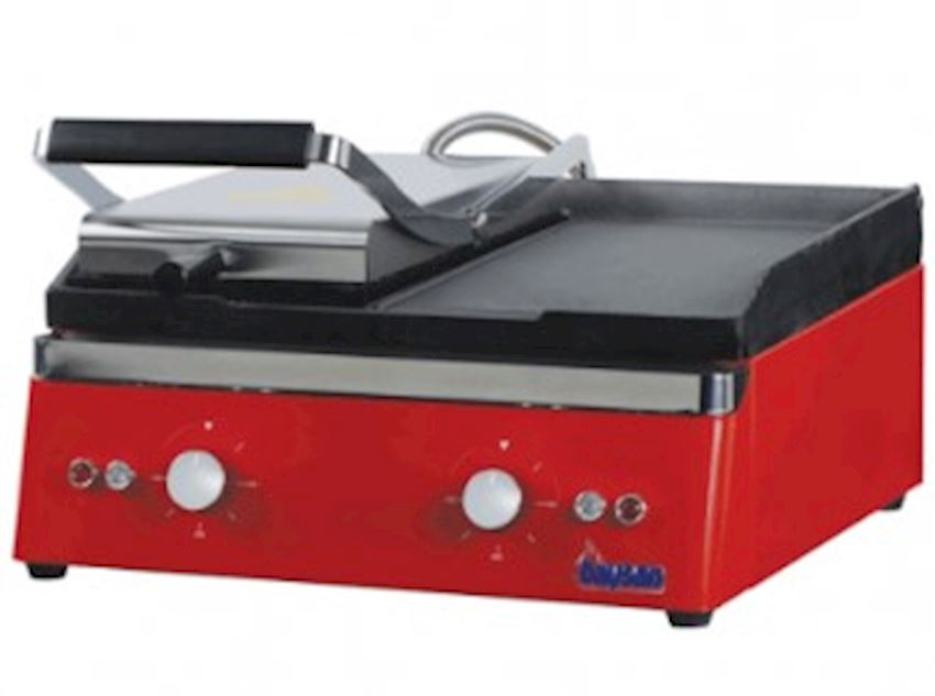 RED 50CM GRILL + TOAST / ELECTRIC BAKING EQUIPMENT