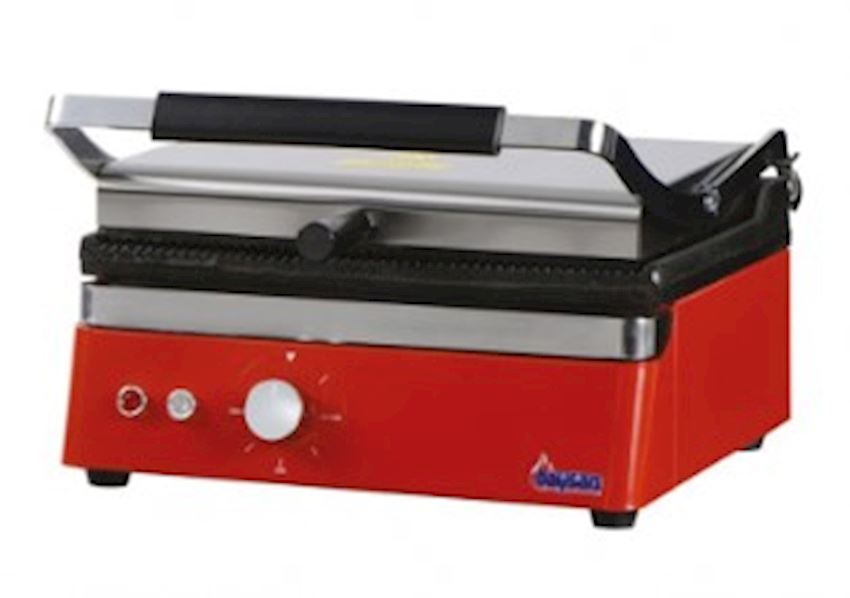 RED ELECTRIC 16 TOAST MACHINE