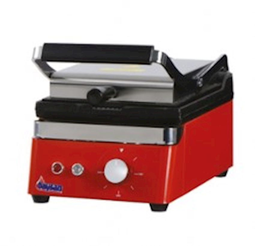 RED ELECTRIC 8 TOAST MACHINE