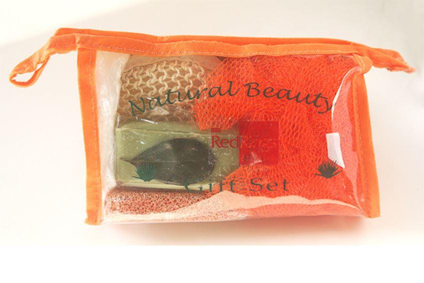 Redrings Gift Set 1 Bath Brushes, Sponges & Scrubbers