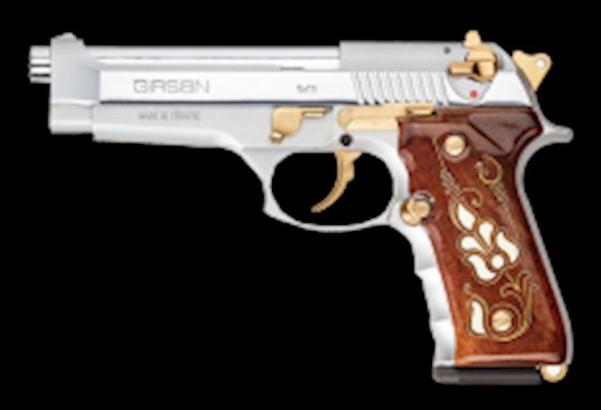 Regard MC 9mm x199x21 IMI  Semi Automatic Pistol