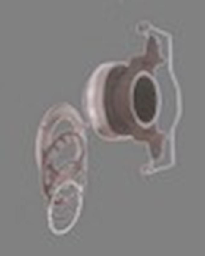 RELEASE BEARİNG (WİTH ASSEMBLİNG KİT) Truck Parts