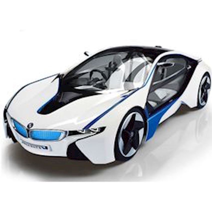 Remote Controlled 1:14 BMW İ8 Car Other Toys & Hobbies