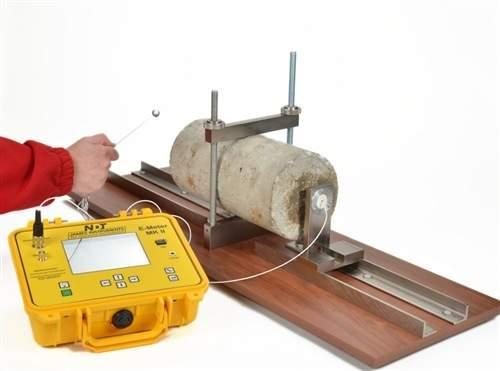 Resonant Frequency Testing Equipment ( EMODUMETER )