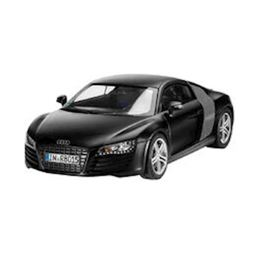 Revell Model Set Audi R8 Other Toys & Hobbies