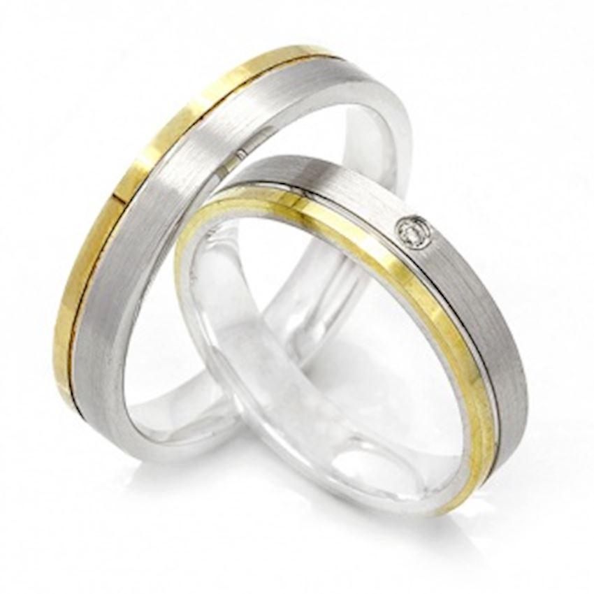 Rings-  EU-4184   EUROPE