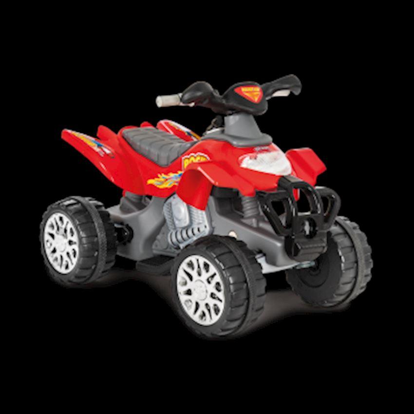 Rocket 12V Battery Powered ATV Other Toy Vehicle