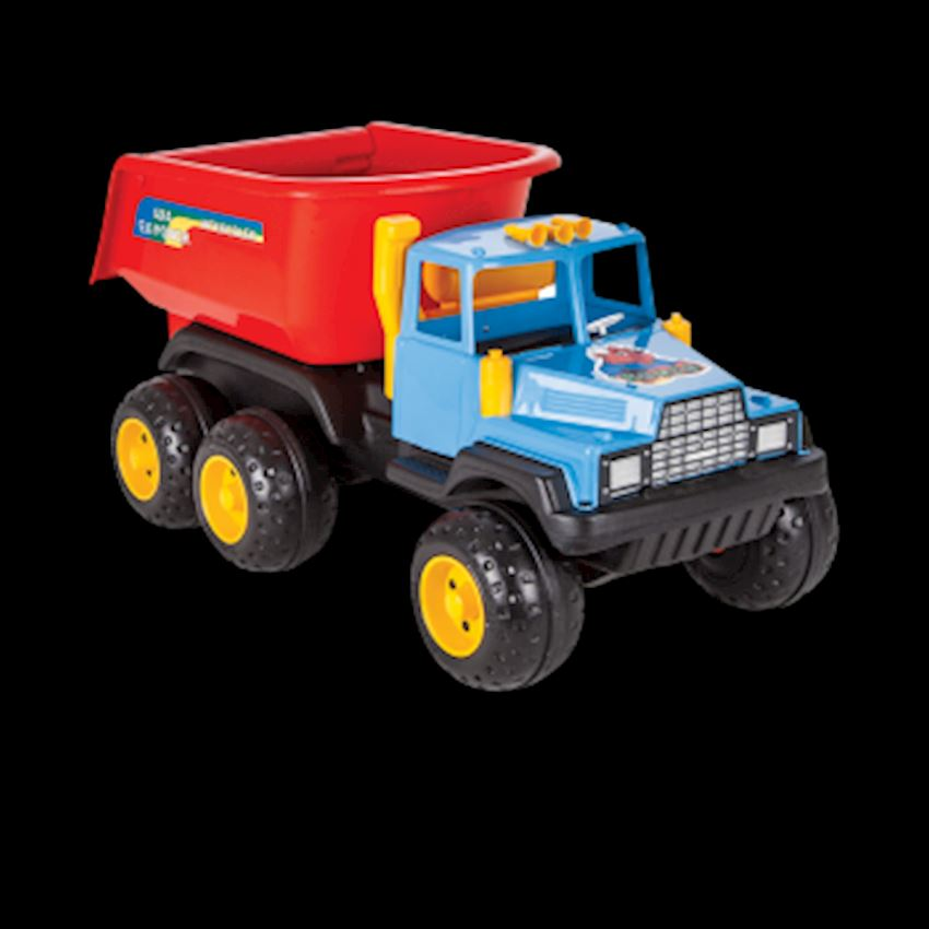 Rodeo Truck Other Toy Vehicle