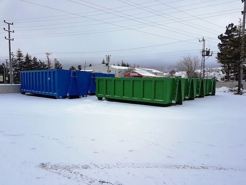 roll off dumpsters skip containers