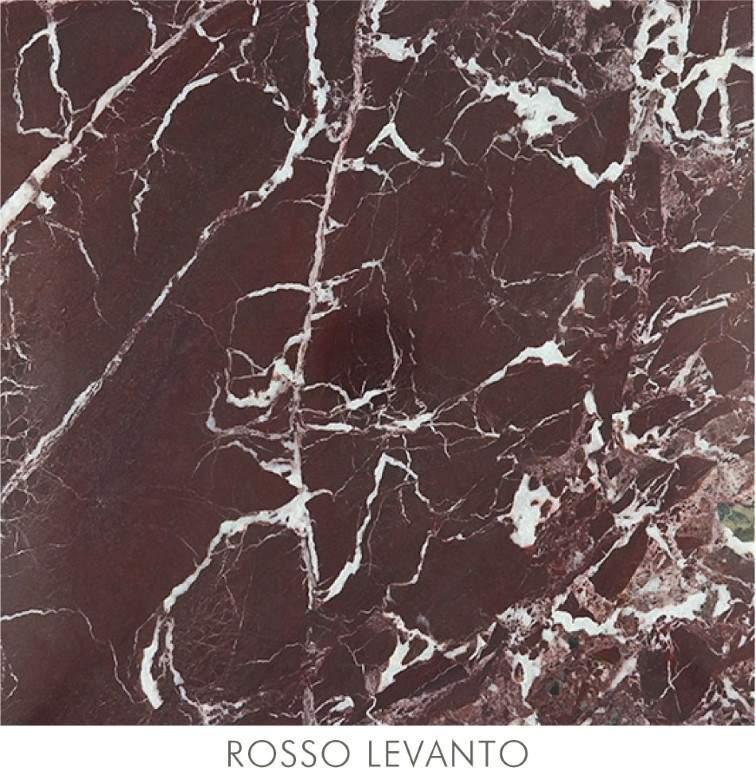 Rosso Levanto Marble Stone