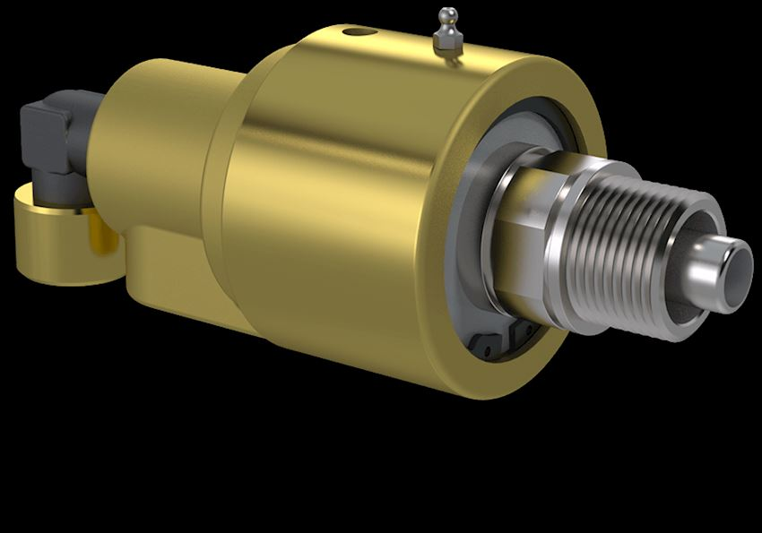 Rotary Joint (3000HO Series)