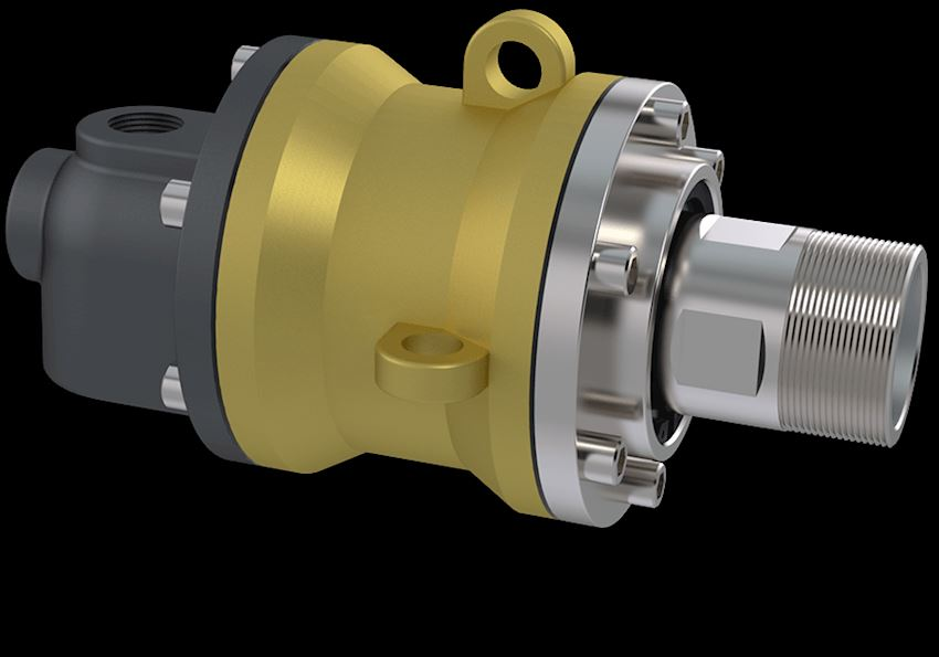 Rotary Joint (9000S Series)