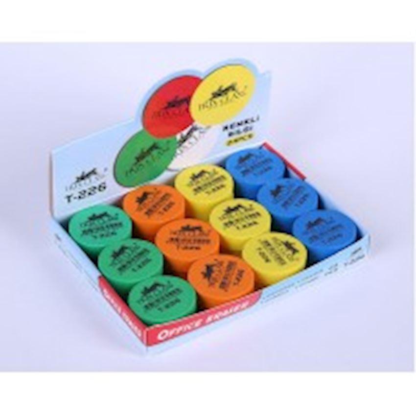 Round Eraser Eraser