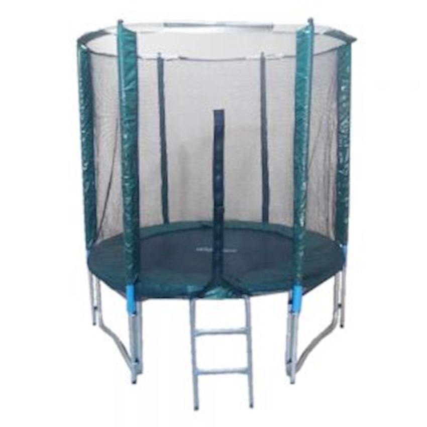 Round Trampoline Protected 457 cm (15 FT) Amusement Park