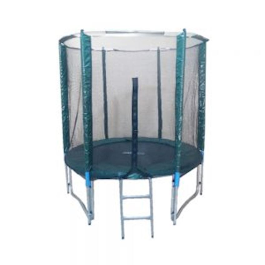 Round Trampoline With Protection 305 cm (10 FT) Amusement Park
