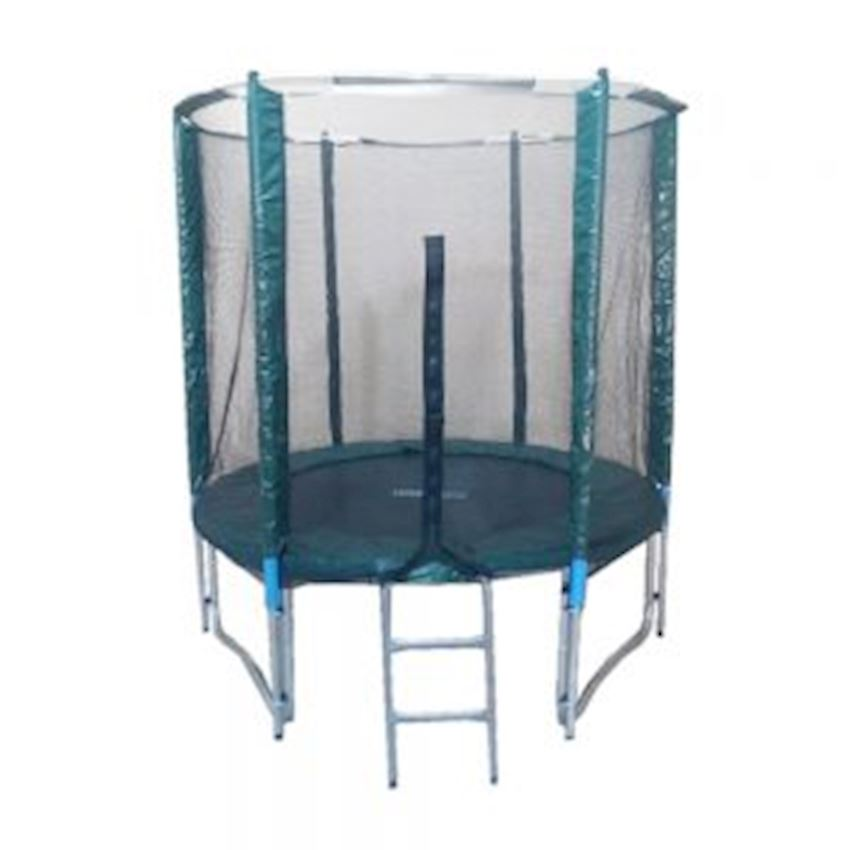 Round Trampoline With Protection 366 cm (12 FT) Amusement Park