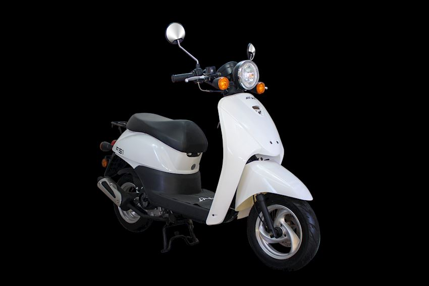 RS1 Scooters