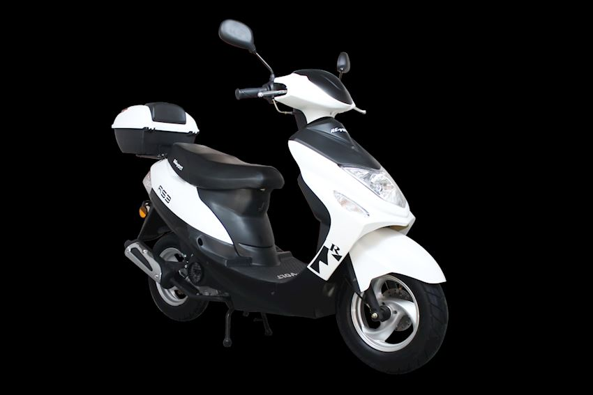 RS3 Scooters