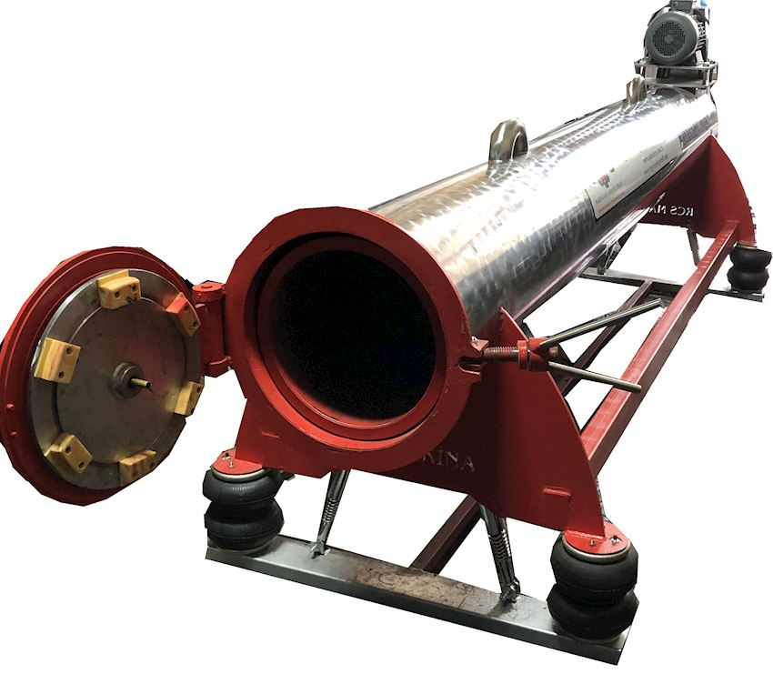 Rug Centrifuge - SP124S