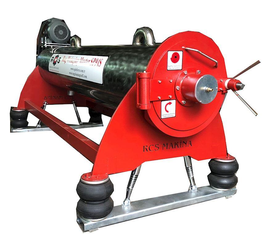 Rug Centrifuge - SP94S