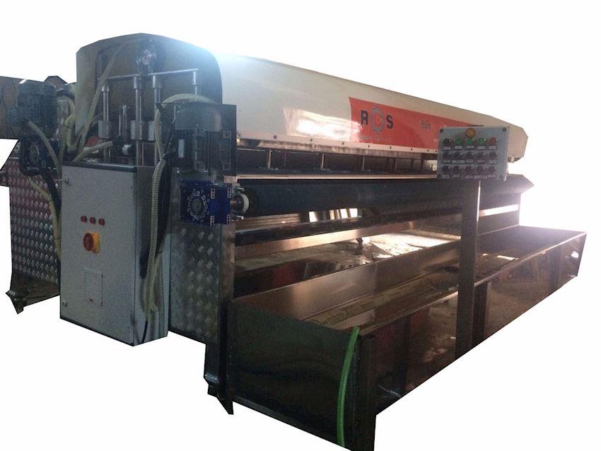 Rug Washer - Automated - RWM1410