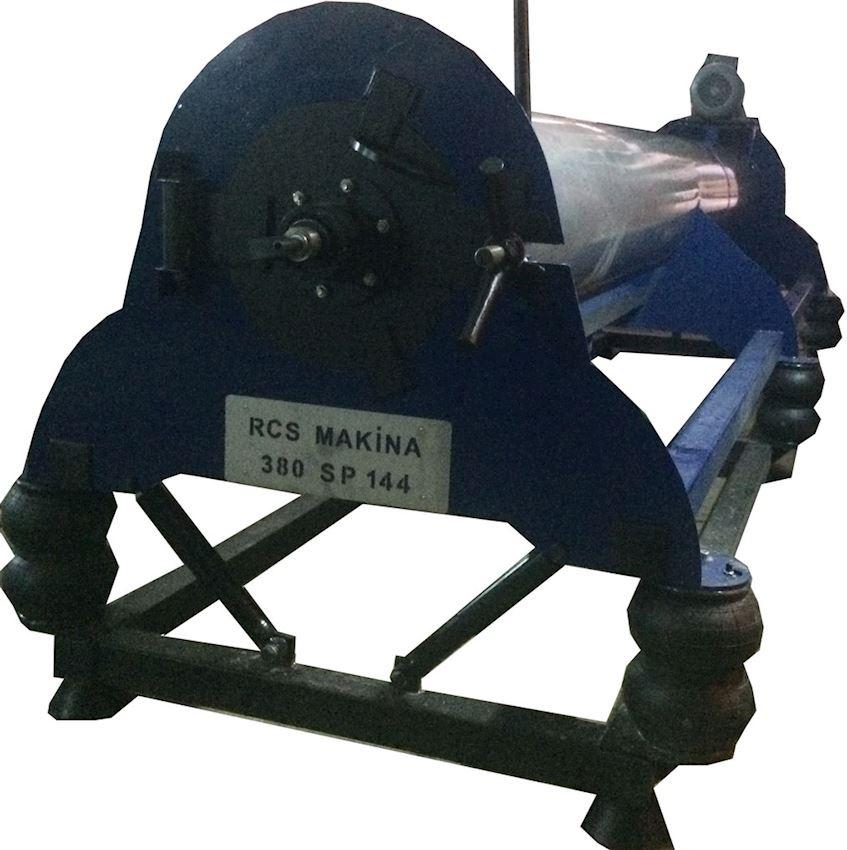 Rug Wringer Centrifuge - SP144S