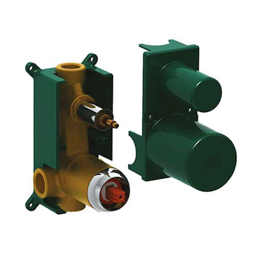 SAG01 Ø35mm Embedded Armature Recessed Housing Group