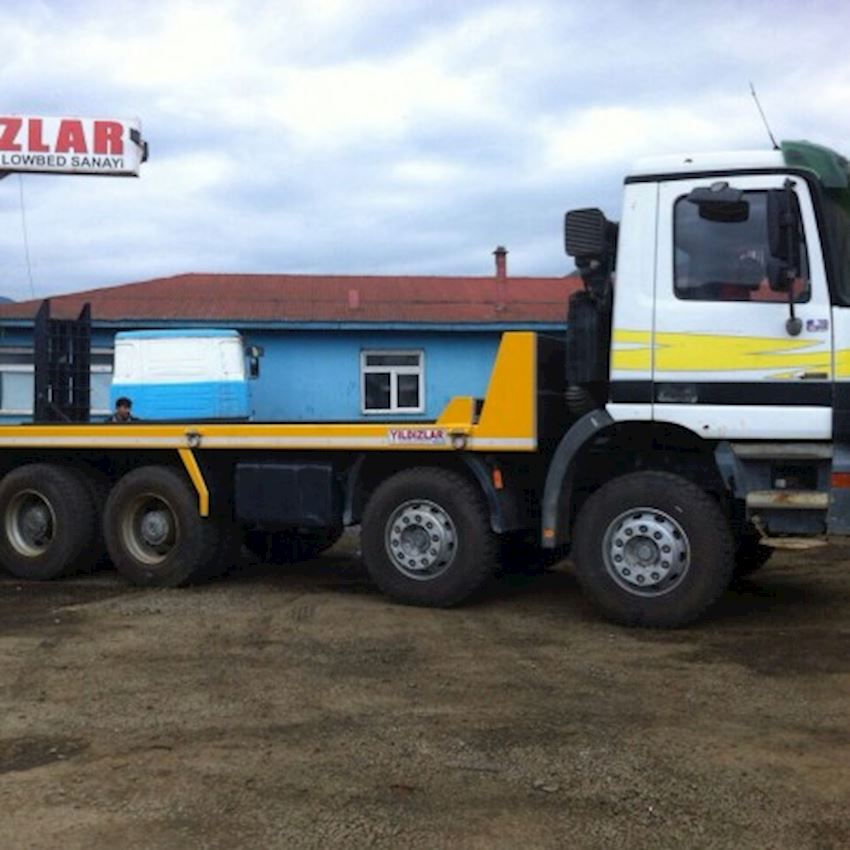 SALA BOX TRAILER Truck Trailers