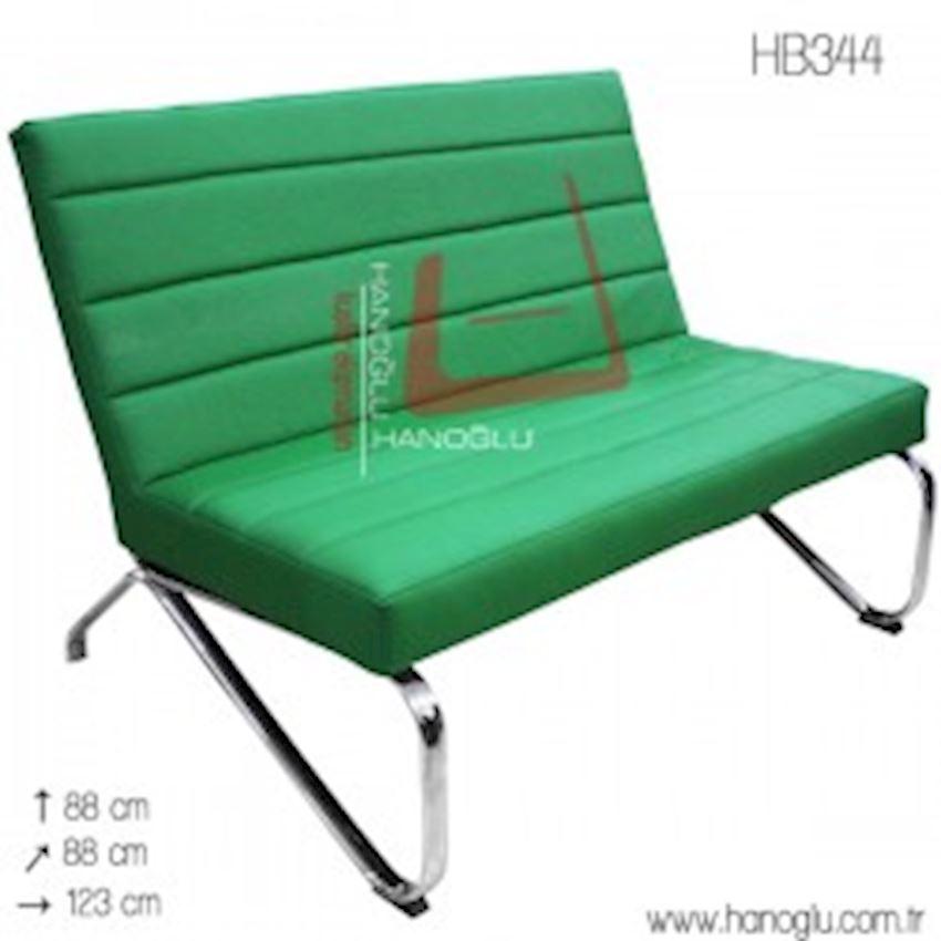 Salon Waiting Chair - HB344