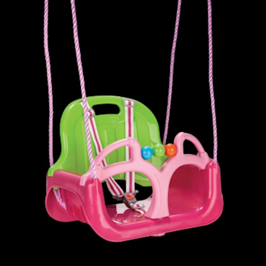 Samba Swing (Boxed) Other Outdoor Toys & Structures
