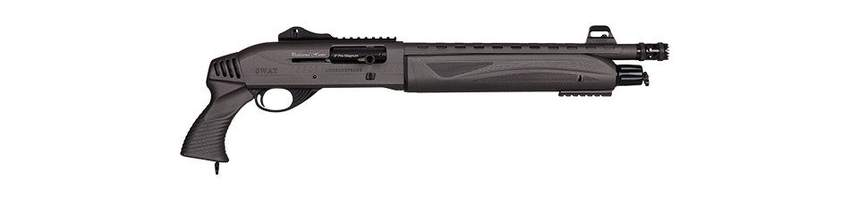 Semiautomatic Weapon BN 305 TNG CERACOTE