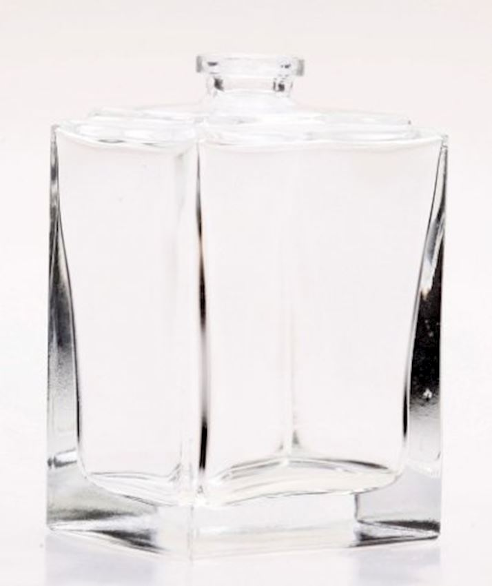SENCAM GLASS PERFUME Bottles