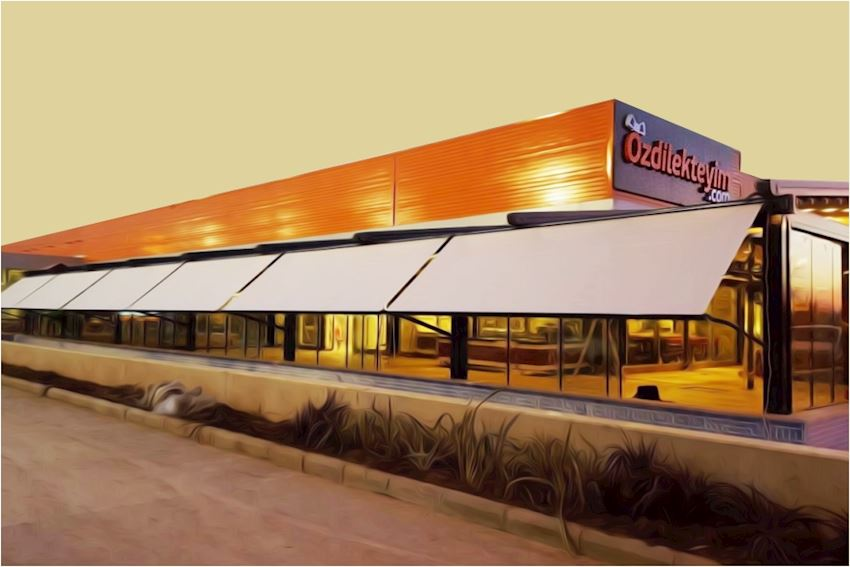 Shade Equipment Wintent Awning Systems 3