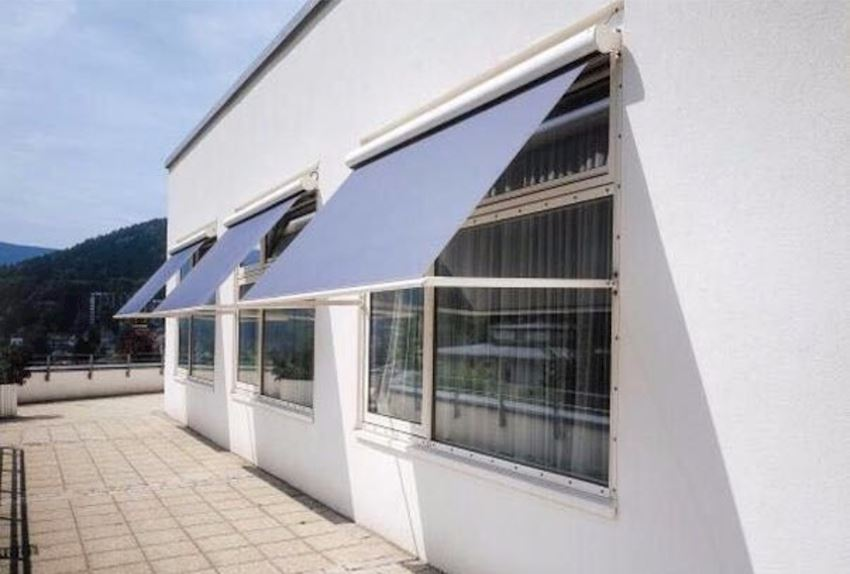 Shade Equipment Wintent Awning Systems 5