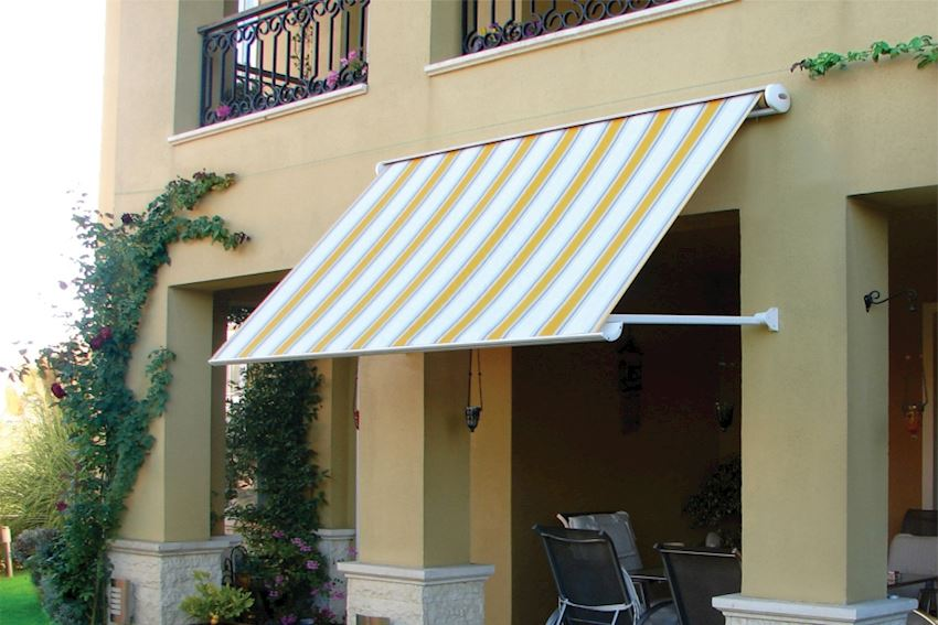 Shade Equipment Wintent Awning Systems 6