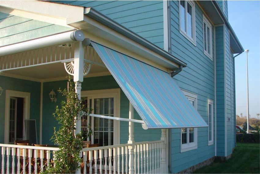 Shade Equipment Wintent Awning Systems 7