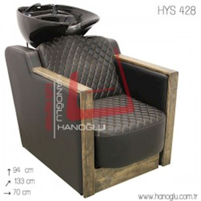 Shampoo Chair - HYS428