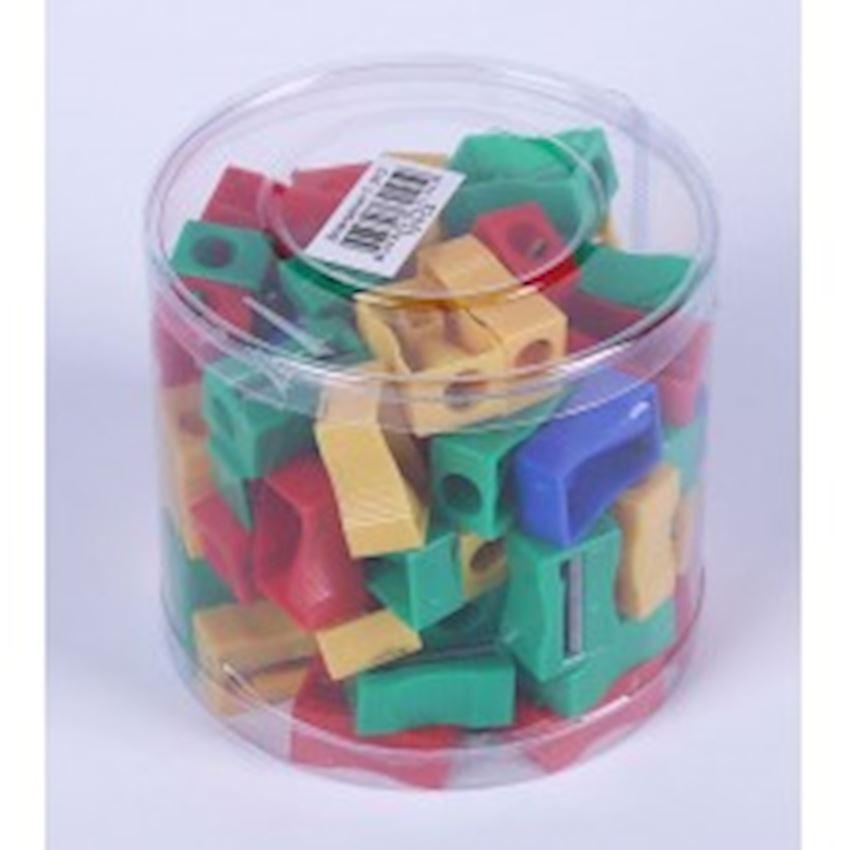 Sharpener Square - Small Size Pencil Sharpeners