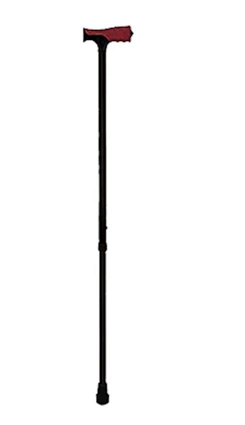 Silicone Foldable Walking Stick