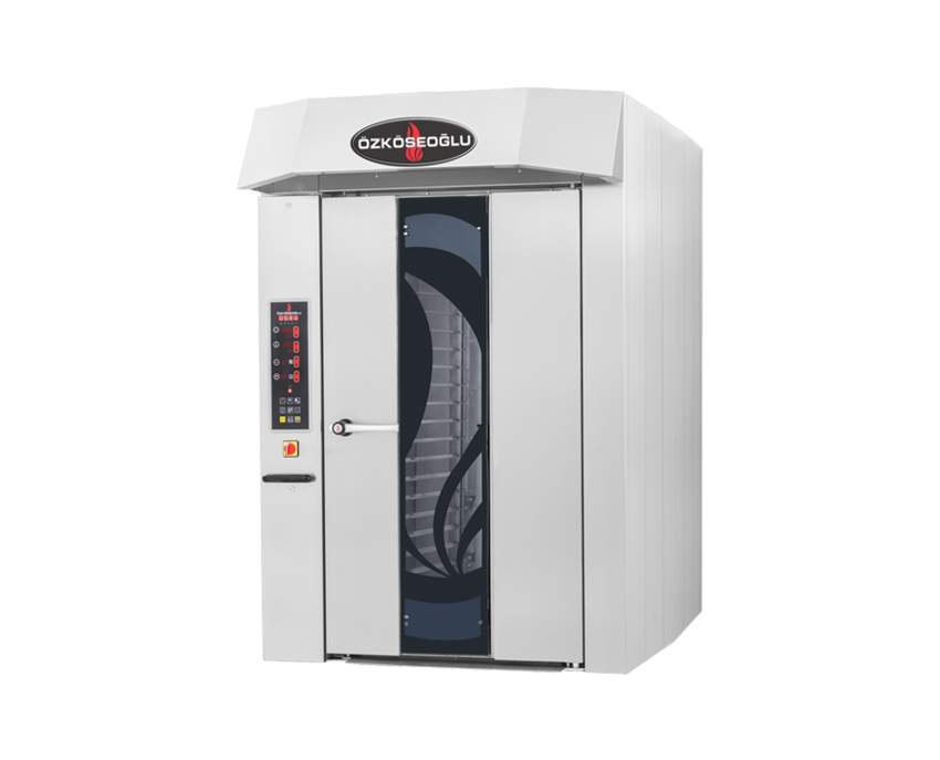 Silver Series Rotary Ovens