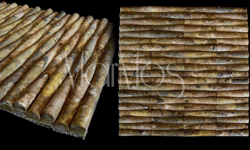 Silvercity Onyx Bamboo Marble Stone