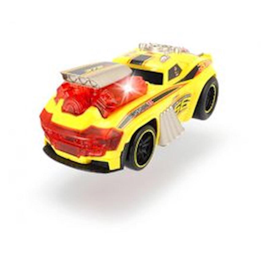Skullracer Lighted Car Other Toys & Hobbies